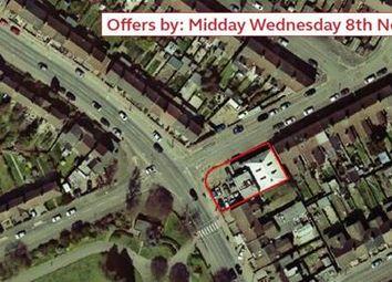 Thumbnail Commercial property for sale in Former Boleyn Garage, Movers Lane, Barking