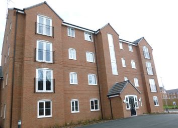 Thumbnail 2 bed flat to rent in Horton House, Chapman Road, Thornbury