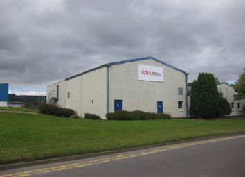 Thumbnail Light industrial to let in Montrose Road, Dyce, Aberdeen