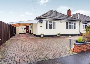 Thumbnail 4 bed semi-detached bungalow for sale in Withy Hill Road, Sutton Coldfield