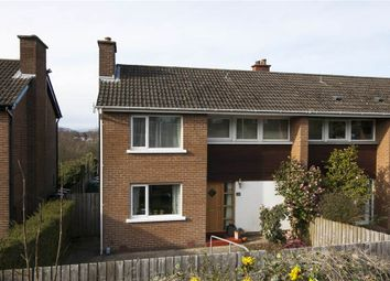 Thumbnail 3 bedroom semi-detached house for sale in 14, Geary Road, Belfast