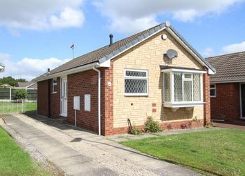 Thumbnail 2 bedroom bungalow for sale in Nathan Court, Waterthorpe, Sheffield, South Yorkshire