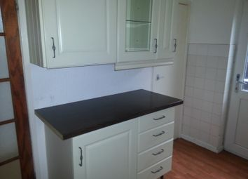 Thumbnail 2 bed flat to rent in Warstones Drive, Wolverhampton