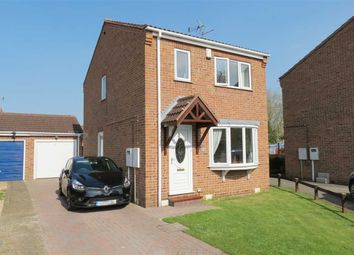Thumbnail 3 bed detached house for sale in Willow Court, Sleaford
