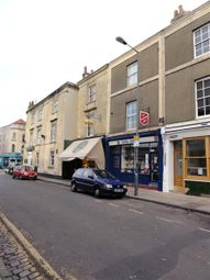 Thumbnail 4 bed flat to rent in Lower Redland Road, Redland, Bristol