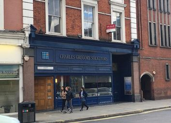 Thumbnail Office to let in 2, Hammersmith Broadway, London