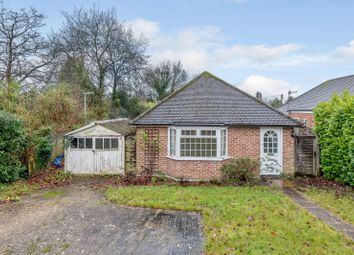 Thumbnail 2 bed detached bungalow for sale in Oak Tree Road, Milford, Godalming