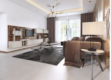 Thumbnail 3 bedroom flat for sale in Deansgate, Manchester