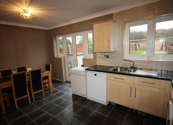 Thumbnail 3 bed terraced house to rent in Rainham Road, Rainham