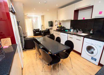 Thumbnail 7 bed flat to rent in Dawlish Road, Selly Oak, Birmingham