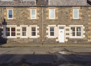 Thumbnail 2 bed flat for sale in Abbots Place, Galashiels, Selkirkshire