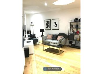 Thumbnail 2 bed maisonette to rent in Dawes Road, London