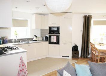 Thumbnail 1 bed flat to rent in Eden Road, Dunton Green, Sevenoaks