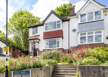Thumbnail 3 bed property for sale in Veda Road, Ladywell, London