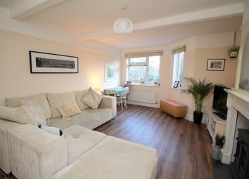 Thumbnail 2 bed flat for sale in Josephine Close, Norwich