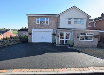 4 bed detached house for sale in Malthouse Lane, Nether Heage, Belper, Derbyshire DE56