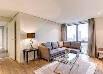 Thumbnail 3 bed flat to rent in Merchant Square, Paddington