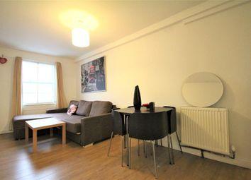Thumbnail 1 bed flat to rent in Kentish Town Road, Kentish Town, London