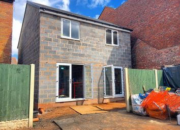 Thumbnail 1 bedroom semi-detached house for sale in Walsall Street, Wednesbury