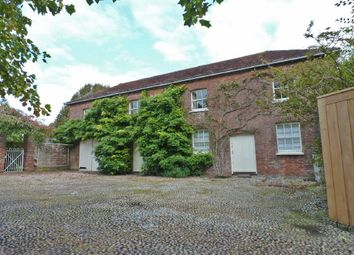 Thumbnail 1 bed flat to rent in The Coach House, Hailsham Grange, Vicarage Road, Hailsham