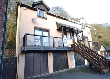 Thumbnail 2 bed semi-detached house for sale in Gaddarn Reach, Neyland, Milford Haven
