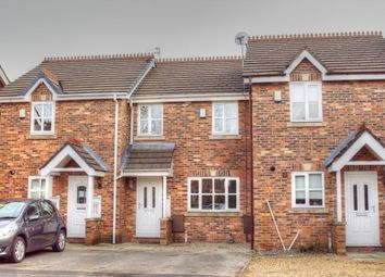 Thumbnail 3 bed town house for sale in Meremanor, Walkden, Manchester