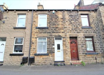 2 bed terraced house for sale in Honeywell Street, Barnsley, South Yorkshire S71