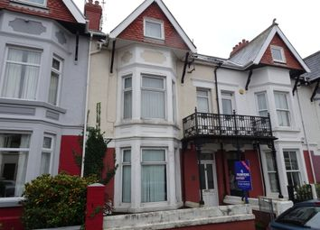 Thumbnail 3 bed maisonette for sale in Esplanade Avenue, Porthcawl