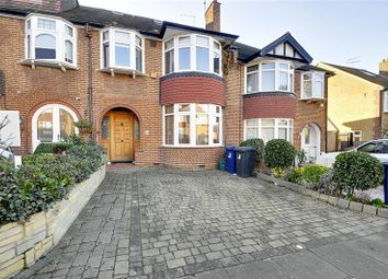 Mulgrave Road, Greystoke Park Estate, Ealing W5. 4 bed property for sale