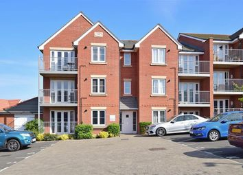 Thumbnail 1 bedroom flat for sale in Albert Way, East Cowes, Isle Of Wight