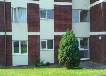 Thumbnail 1 bedroom flat to rent in Deveron Way, Hinckley