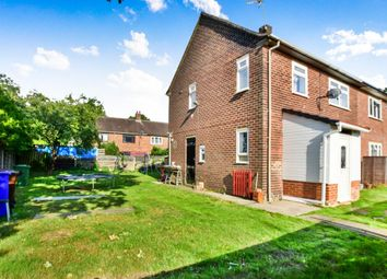 Thumbnail 3 bed semi-detached house for sale in Neswick Walk, Manchester