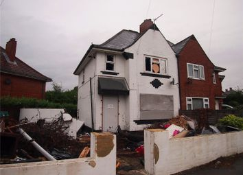 Thumbnail 2 bedroom semi-detached house for sale in Ullswater Crescent, Leeds, West Yorkshire