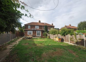 Thumbnail 3 bed semi-detached house for sale in The Ridges, Guildford