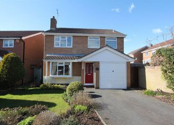 Thumbnail 4 bedroom property to rent in Nelson Drive, Hinckley