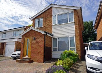 Thumbnail 4 bedroom detached house for sale in Kings Down, Hitchin