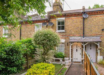 Thumbnail 2 bedroom terraced house for sale in Medfield Street, London