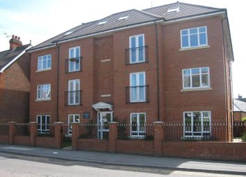 Thumbnail 1 bed flat for sale in Balfour Road, Weybridge