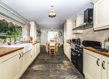 Thumbnail 3 bed detached house for sale in Cadle Mill, Cadle, Swansea