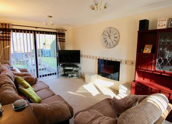 Thumbnail 4 bed detached house for sale in Ferryview, Orton Wistow, Peterborough
