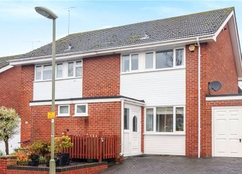 Thumbnail 3 bed semi-detached house for sale in Ancastle Green, Henley-On-Thames, Oxfordshire