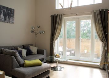Thumbnail 2 bed flat for sale in Bambridge Court, Maidstone