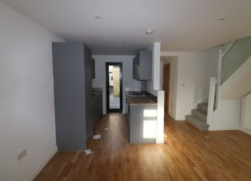 Thumbnail 2 bed town house to rent in Charles Nex Mews, London