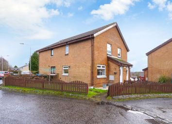 1 bed property for sale in Brandon Way, Coatbridge ML5