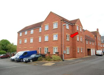 Thumbnail 2 bed flat for sale in Somerset Way, Highbridge