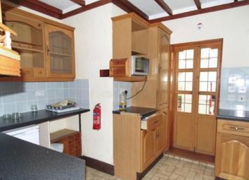 Thumbnail 6 bed terraced house to rent in Brook Road, Thornton Heath, Surrey.