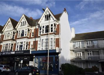 Thumbnail 2 bedroom flat for sale in South Street, Eastbourne, East Sussex