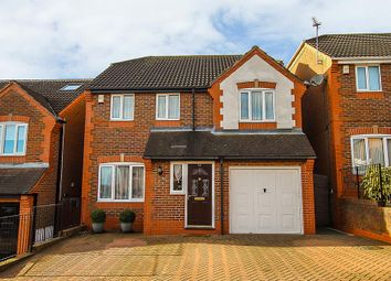 4 bed detached house for sale in Allwood Drive, Carlton, Nottingham NG4