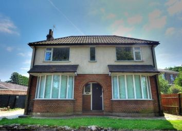 Thumbnail 4 bed detached house for sale in 8 Earlham Road, Norwich, Norfolk