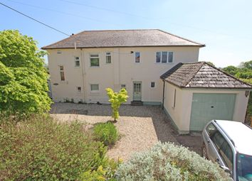 Thumbnail 5 bed detached house for sale in Willand Old Village, Willand